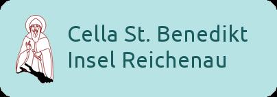 Cella St. Benedikt - Insel Reichenau